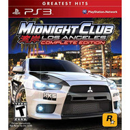 Midnight Club: Los Angeles Greatest Hits Complete Edition For - EE717417