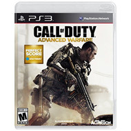 Call Of Duty: Advanced Warfare For PlayStation 3 PS3 COD Shooter - EE717419