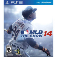 MLB 14: The Show For PlayStation 3 PS3 Baseball - EE717425