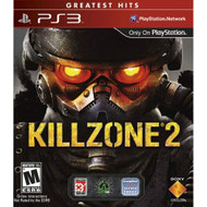 Killzone 2 For PlayStation 3 PS3 Shooter - EE717427