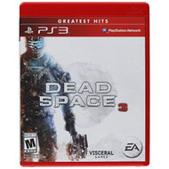Dead Space 3 Limited Edition For PlayStation 3 PS3 - EE717438