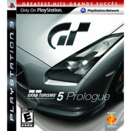 Gran Turismo 5 Prologue For PlayStation 3 PS3 Racing - EE717435