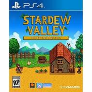 Stardew Valley: Edition For PlayStation 4 PS4 RPG - EE717452