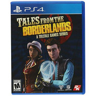 Tales From The Borderlands For PlayStation 4 PS4 - EE717451