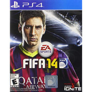 FIFA 14 For PlayStation 4 PS4 Soccer - EE717466