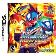 Mega Man Starforce: Leo For Nintendo DS DSi 3DS 2DS RPG - EE717491