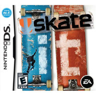 Skate It For Nintendo DS DSi 3DS 2DS - EE717500