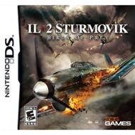 IL-2 Sturmovik Birds Of Prey For Nintendo DS DSi 3DS 2DS - EE717498