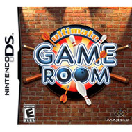 Ultimate Game Room For Nintendo DS DSi 3DS 2DS Arcade - EE717504