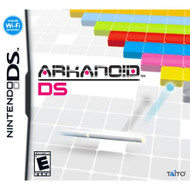 Arkanoid For Nintendo DS DSi 3DS 2DS - EE717529