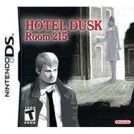 Hotel Dusk: Room 215 For Nintendo DS DSi 3DS 2DS - EE717559