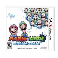 Mario And Luigi: Dream Team For 3DS RPG - EE717562