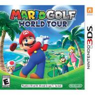 Mario Golf: World Tour Nintendo For 3DS - EE717566