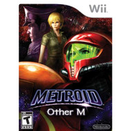 Metroid: Other M For Wii - EE717591