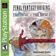 Final Fantasy Origins Final Fantasy I And II Remastered Editions - EE717614