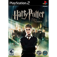 Harry Potter And The Order Of The Phoenix For PlayStation 2 PS2 - EE717621