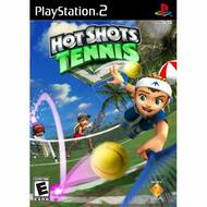 Hot Shots Tennis For PlayStation 2 PS2 - EE717623