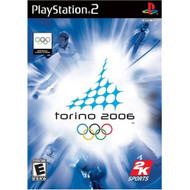 Torino 2006 For PlayStation 2 PS2 - EE717636