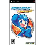 Mega Man Powered Up Sony For PSP UMD - EE717664