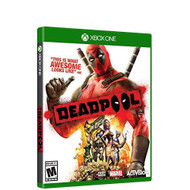 Deadpool For Xbox One Fighting - EE717691