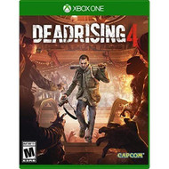 Dead Rising 4 For Xbox One Shooter - EE717693