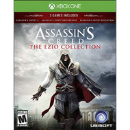 Assassin's Creed The Ezio Collection For Xbox One - EE717698