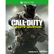 Call Of Duty: Infinite Warfare Standard Edition For Xbox One COD - EE717699