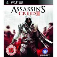 Assassins Creed II PS3 Fighting For PlayStation 3 - EE717710