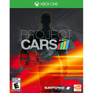 Project Cars For Xbox One Racing - EE717712