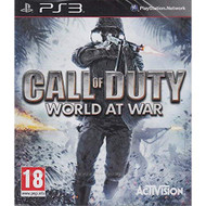 Call Of Duty World At War PS3 For PlayStation 3 COD - ZZ717727