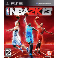 PS3 NBA 2K13 For PlayStation 3 - ZZ717728