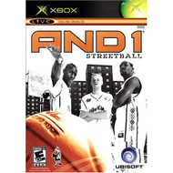 And 1 Streetball Xbox For Xbox Original - EE717743