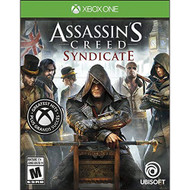 Assassin's Creed: Syndicate Limited Edition For Xbox One - EE717740