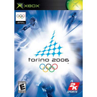 Torino 2006 Xbox For Xbox Original - EE717755