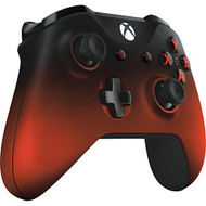 Microsoft Wireless Controller Volcano Shadow Special Edition For Xbox - EE717765