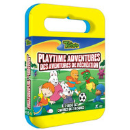 Treehouse Playtime Adventures / Des Aventures De Recreation 2PACK - EE690919