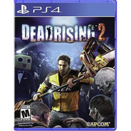 Dead Rising 2 PlayStation 4 Standard Edition For PlayStation 4 PS4 - EE717775