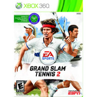 Grand Slam Tennis 2 For Xbox 360 - EE717839
