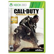 Call Of Duty: Advanced Warfare For Xbox 360 COD Shooter - EE717843