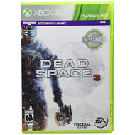 Dead Space 3 For Xbox 360 - EE717854