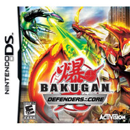 Bakugan Battle Brawlers: Defenders Of The Core For Nintendo DS DSi 3DS - EE717859