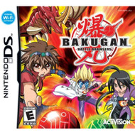 Bakugan Battle Brawlers Nds For Nintendo DS DSi 3DS - EE588757