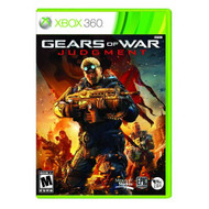 Gears Of War: Judgment For Xbox 360 - EE717866