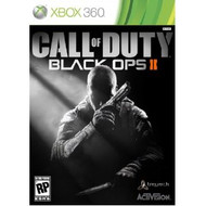 Call Of Duty: Black Ops II For Xbox 360 COD Shooter - EE717870