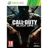 Call Of Duty: Black Ops Xbox 360 For Xbox 360 COD - EE717875