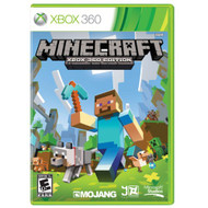 Minecraft For Xbox 360 - EE717880