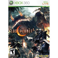 Lost Planet 2 For Xbox 360 Shooter - EE717890