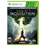 Dragon Age Inquisition Deluxe Edition For Xbox 360 RPG - EE717895