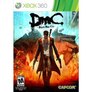 DMC: Devil May Cry For Xbox 360 - EE717896