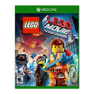 The Lego Movie Videogame For Xbox One - EE717936